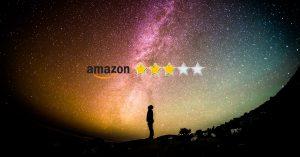 Amazon passt Richtlinien für Produktrezensionen an – mehr Vertrauen?