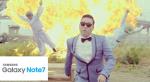 Netzfund: Das Galaxy Note7 – und es hat Boom gemacht