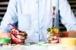 Die neusten Farbtrends im Mobile-App-Design