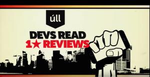 Netzfund: Die andere Seite von 1-Sterne-Bewertungen