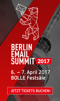 Berlin Email Summit 2017