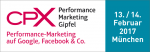 CPX Performance Marketing Gipfel am 13. und 14. Februar in München [Eventtipp]