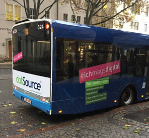 dotSource Bus