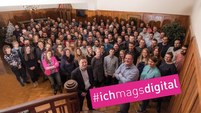 Foto: dotSource GmbH | Matthias Eimer