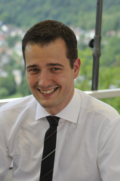 Alexander Schmelzl BayWa AG