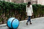 Netzfund:  Roboter machen alles für dich! Auch deinen Einkauf tragen!