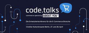 code.talks commerce special 2017 – Jetzt günstige Tickets sichern! [Eventtipp]