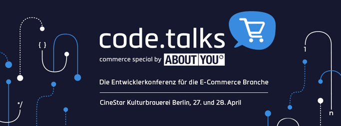 code.talks Commerce Special