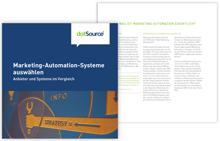 Marketing Automation Whitepaper