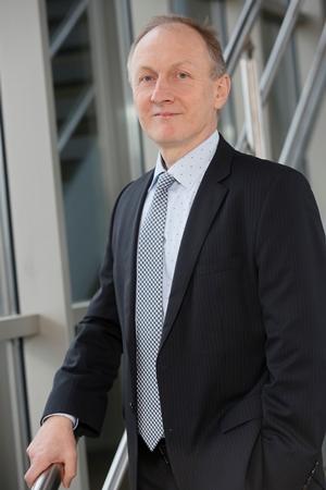 """Stefan Schlinger, Abteilungsleiter """"Inhouse Service Center"""" - Messe Düsseldorf GmbH"""