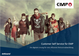 EMP Case Study Cover