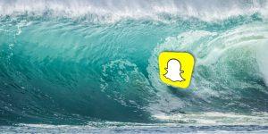 Snapchat muss sich neu erfinden, um weiter oben mitzuspielen
