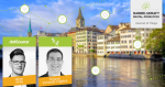 Last Call für unser Digital-Frühstück am 10. November in Zürich zum Thema Internet of Things