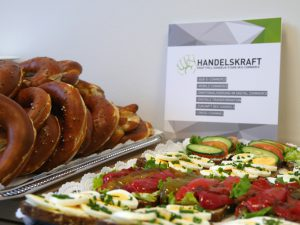 Handelskraft Digital-Frühstück »BAU.digital« [Recap]