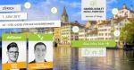 Digital-Frühstück in Zürich – am 10. November erfahren, welche Chancen Internet of Things für Händler und Hersteller bietet