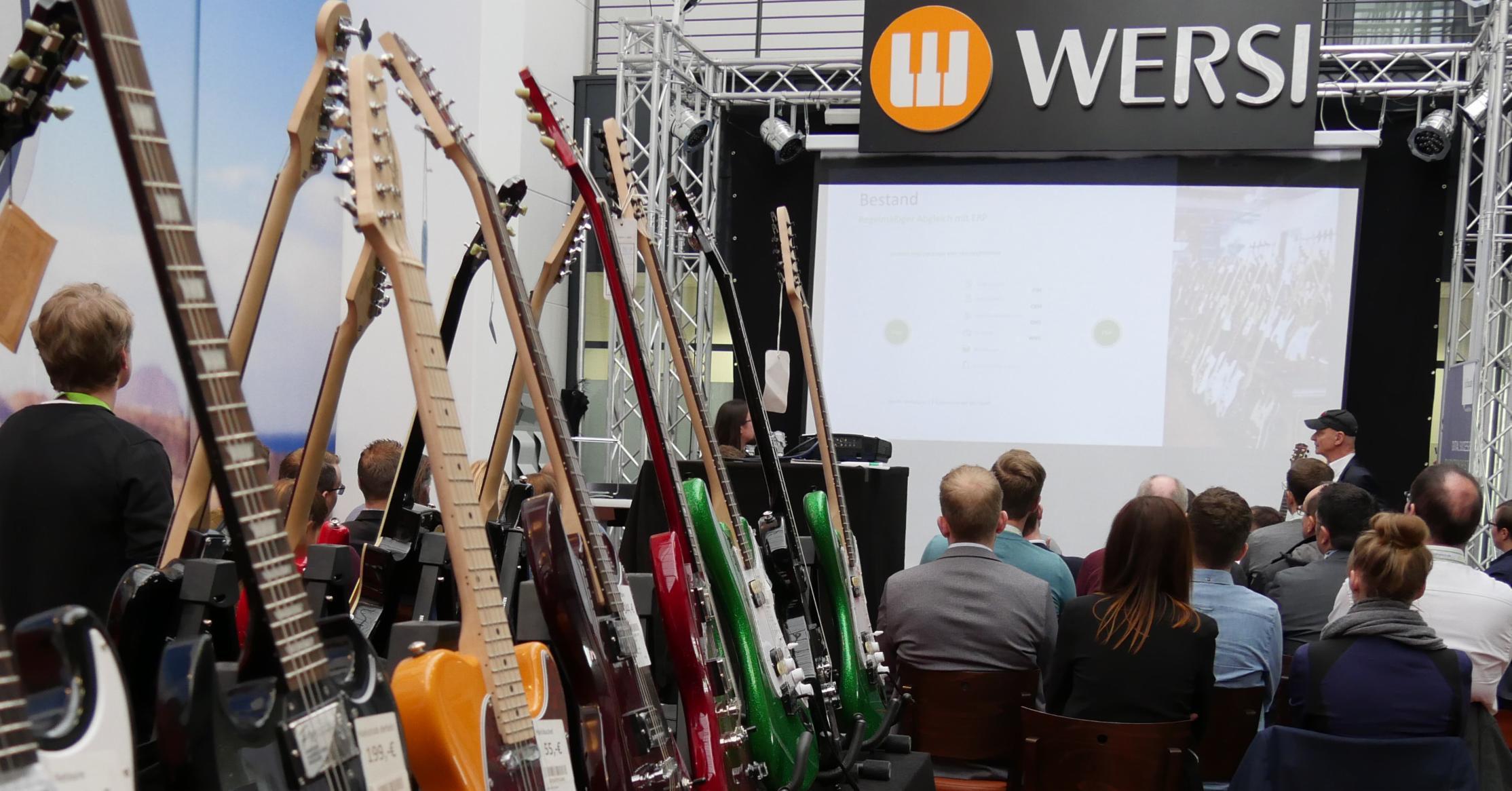 Digital-Frühstück »Commerce'n'Concert« in Köln – Handelssysteme erfolgreich orchestrieren [ReCap]