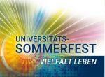 Universitätssommerfest 2017 – Wir verlosen Karten für die vielfältigste Nacht des Sommers!
