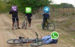 Netzfund: WhatsApp-Hysterie wegen Verbindungsausfällen?! Hast du es überlebt?