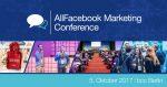 AllFacebook Marketing Konferenz – Jetzt beim Ticketkauf sparen! [Eventtipp]