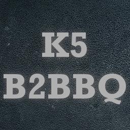 K5 Grill n Chill