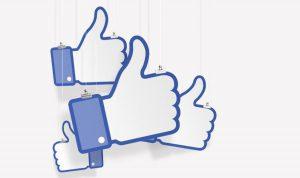 Netzfund: Facebook-Likes statt Kreditkarte -> Die neue Währung kommt!