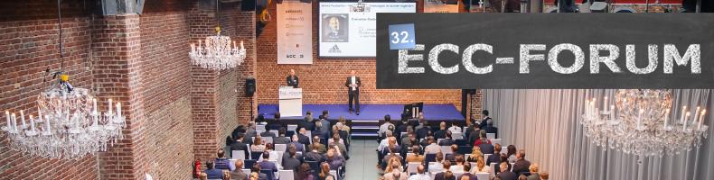 ECC-Forum B2B Köln
