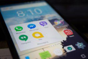 Amazon Messenger – Könnte Anytime die Konkurrenz vom Thron stoßen?