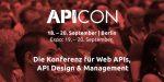 API Conference 2017 – mit Handelskraft Ticket gewinnen! [Verlosung]