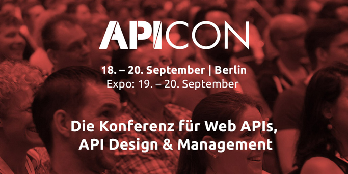 API CON in Berlin