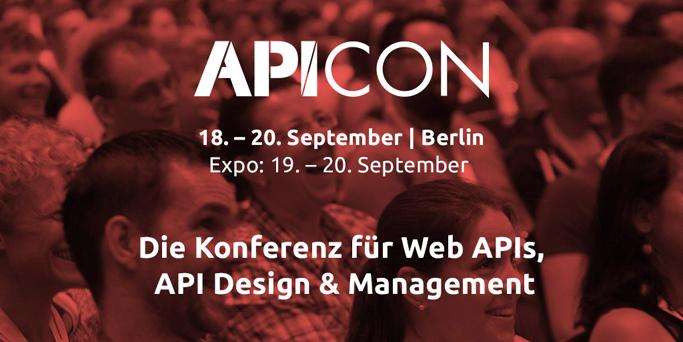 API CON in Berlin