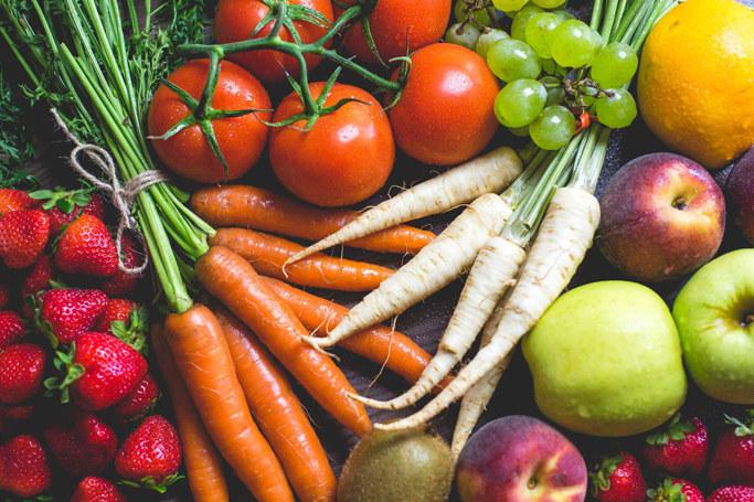 E-Food Vergleich