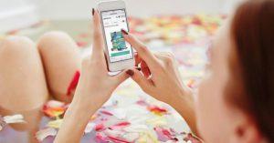 Marken machen Moneten mit mobilen Momenten