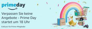 Amazon Prime Day – welche Strategie steckt dahinter und wie können Händler profitieren?