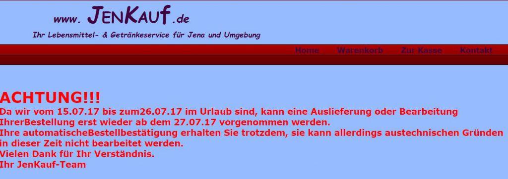 Screenshot: JenKauf.de