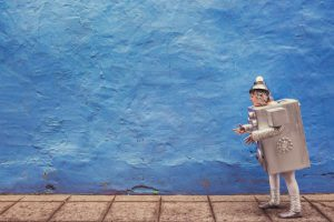 Sind Unternehmen bereit für Künstliche Intelligenz? [5 Lesetipps]