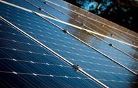 IoT B2B Solaranlage
