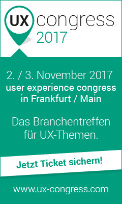 UX Congress 2017