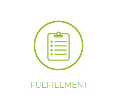 Fullfillment Full-Service
