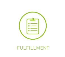 Fullfillment Full-Service