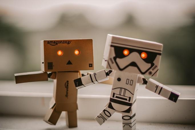 Künstliche Intelligenz bei Google, Facebook, Ebay, Amazon