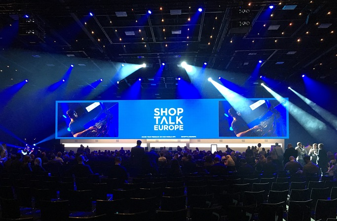 Shoptalk Europe Trends