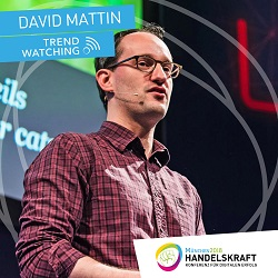 Davis Mattin Speaker Handelskraft