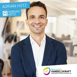Adrian Hotz Speaker Handelskraft
