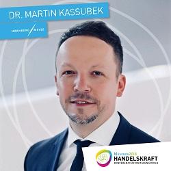 Martin Kassubeck Speaker Handelskraft