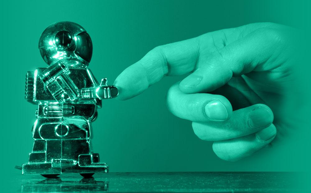 home_robot