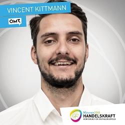 Vincent Kittmann OMR Speaker Handelskraft
