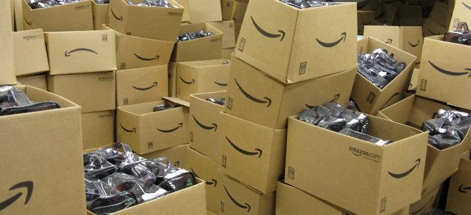 Amazon Fälschung