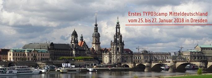Typo3Camp Dresden