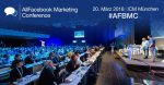 Allfacebook & Allinfluencer Marketing Conference – mit Handelskraft sparen! [Eventtipp]