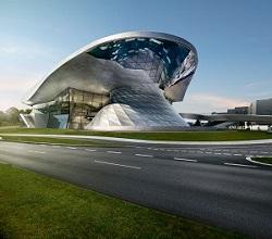 BMW Welt Handelskraft Konferenz